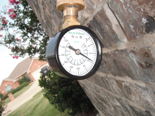 sprinkler inspections